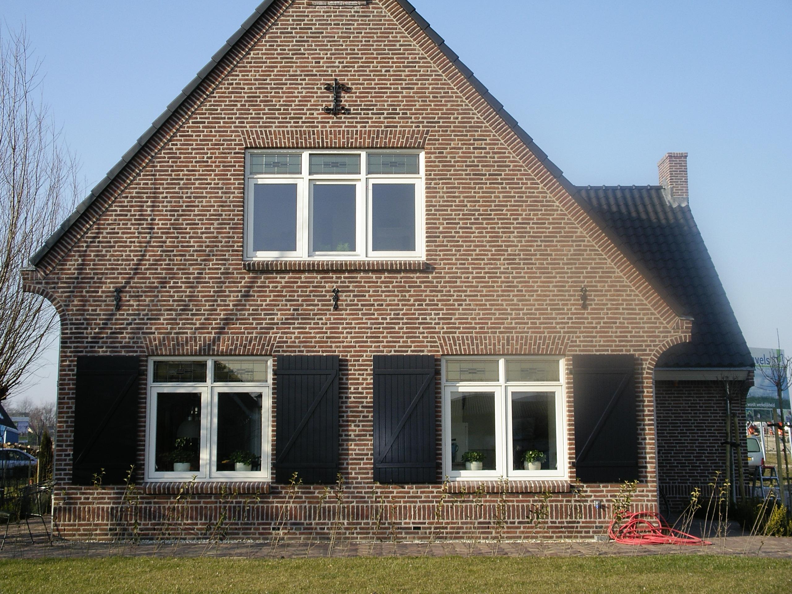 Model Friesland met Z