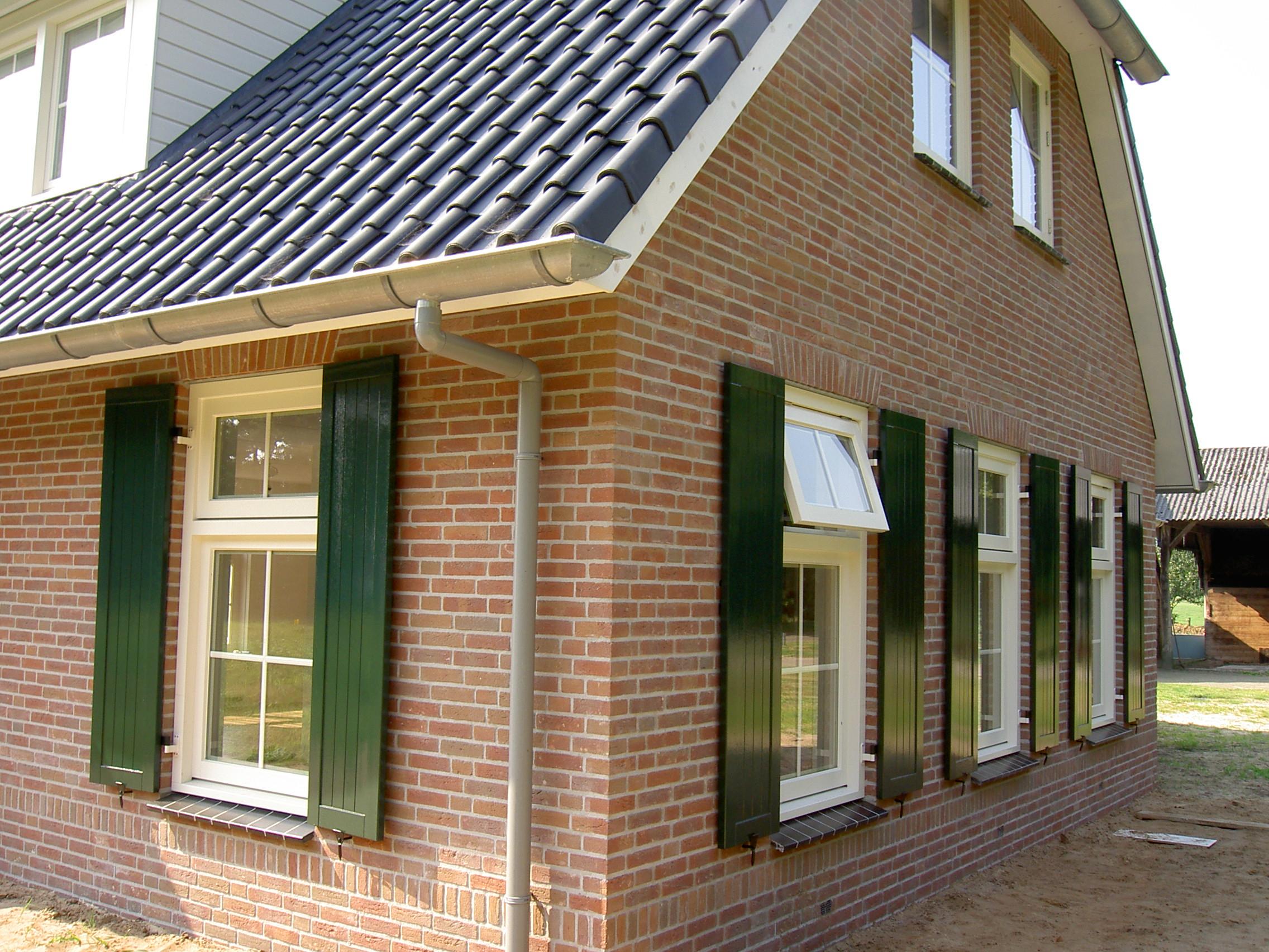 Model Kampen (3)